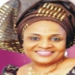 Florence Ajumobi, Wife of Oyo State Governor Ajumobi, Governor Ajumobi's wife and