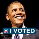 US election 2012. Barrack Obama victory Speech, Leadesrhip quality of Obama