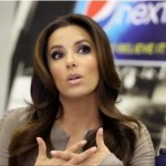 eva Longoria, Actress, Philanthrophist, Obama Campaign Co-Chair