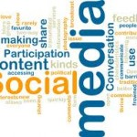 Social media, content management, content strategy, Social Media communication