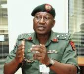 Major General chris Olukolade, Nigeria Army SpokesPerson and Chibok Girls, Dangers of Public Misinformation on organization's reputation, How SpokesPerson can cause crisis for thge organization