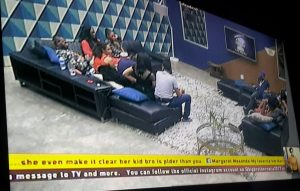 Big Brother Nigeria 2017 housemates and the drama
