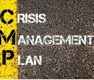 How to handle corporate crisis., managing corporate crisis, crisis management case study