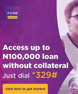Instant Loan advert, Product promise by Nigerian banks, Brand promise, Keeping it real, Financial institution disruptions, FCMB PLC, GTBank, Access Bank, Zenith Bank