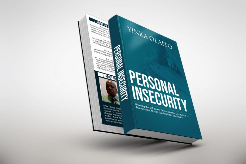 Persal insecurity book
